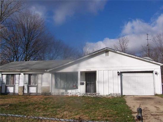 3960 Richelieu Rd, Indianapolis, IN 46226