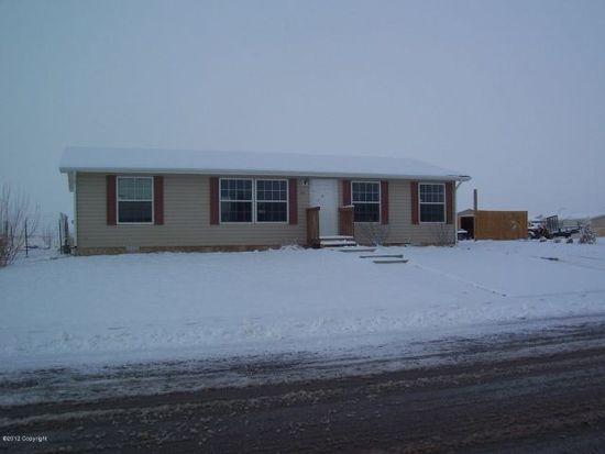 2404 Wrangler Rd, Gillette, WY 82718