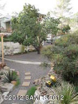 9 Art Ave, Bisbee, AZ 85603