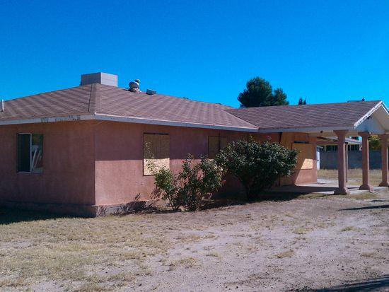 13072 Perico Dr, San Elizario, TX 79849