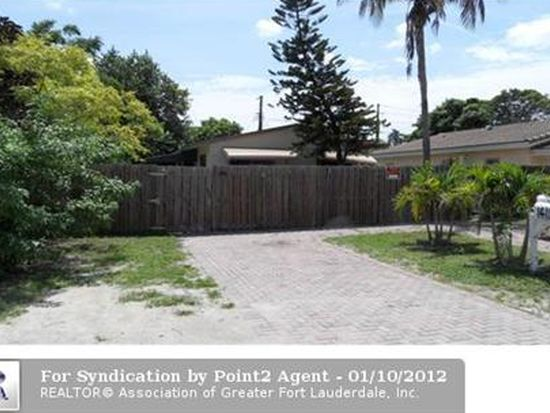 1410 NW 4th Ave, Fort Lauderdale, FL 33311