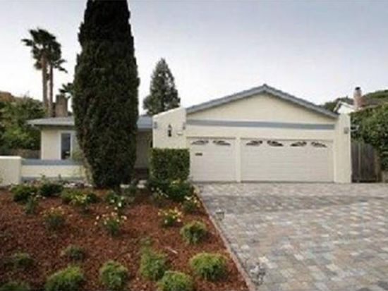 11 Pinewood Ct, San Mateo, CA 94403