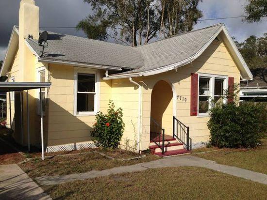 7710 N Highland Ave, Tampa, FL 33604