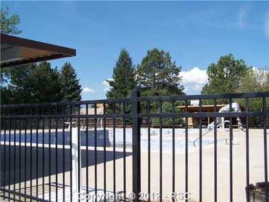 4065 S Nonchalant Cir, Colorado Springs, CO 80917