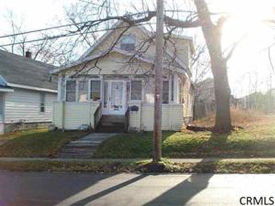 29 Clifford Rd, Albany, NY 12204