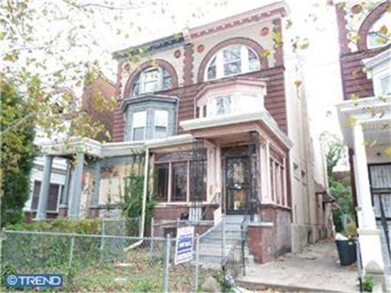 5938 Walnut St, Philadelphia, PA 19139