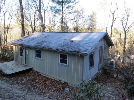 170 Spur Rd, Cashiers, NC 28717