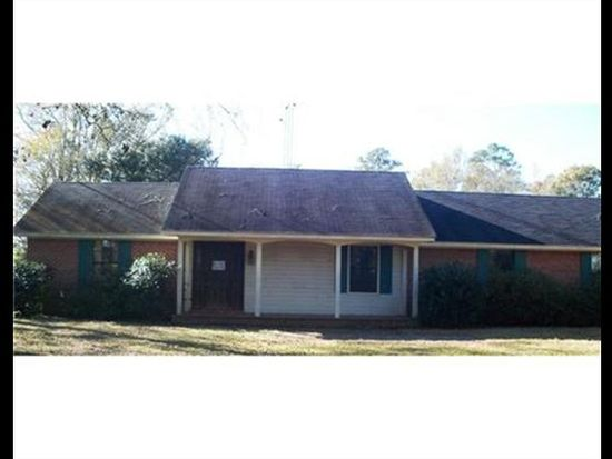25021 Yellow Bluff Rd, Lucedale, MS 39452