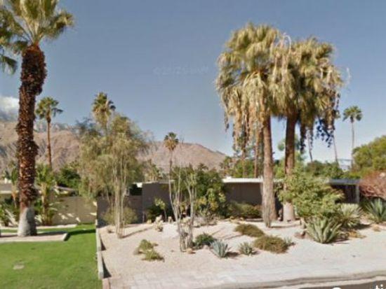 1442 Yermo Dr N, Palm Springs, CA 92262