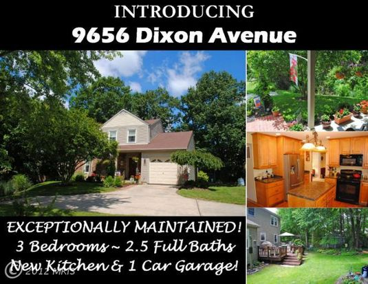 9656 Dixon Ave, Baltimore, MD 21234