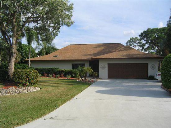16690 Bobcat Dr, Fort Myers, FL 33908