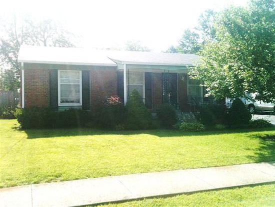 5508 Minyard Dr, Louisville, KY 40219
