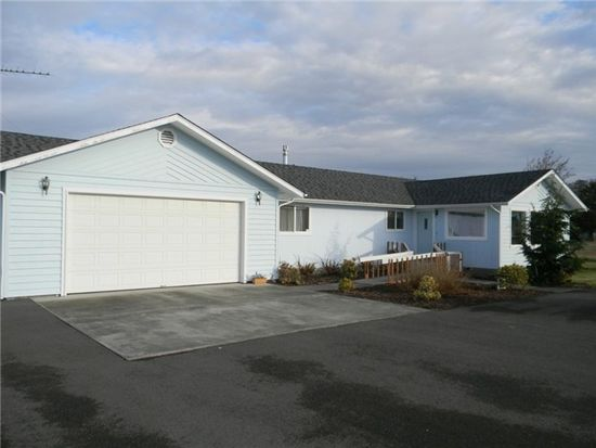 50 Grandview Ln, Sequim, WA 98382