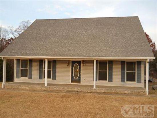 2334 Center Point Rd, Cumberland Furnace, TN 37051