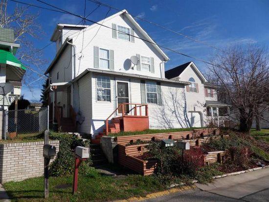 1245 Carlisle Ave # B, Morgantown, WV 26505