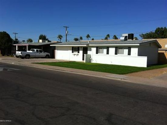 438 E Franklin Ave, Mesa, AZ 85204