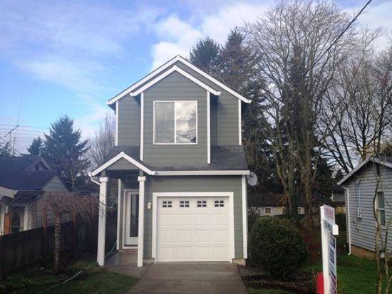11609 SE Taylor St, Portland, OR 97216
