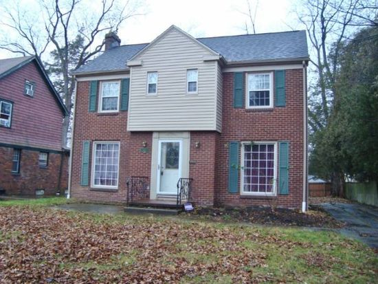 632 Greenwood Ave, Akron, OH 44320