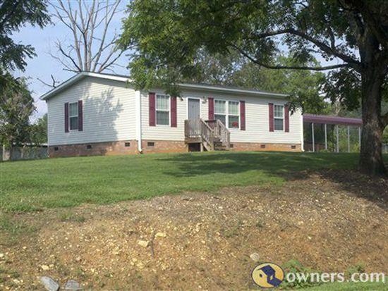 1338 John Tucker Rd, Lawsonville, NC 27022