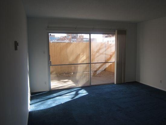 802 Gold Ave SW APT 103, Albuquerque, NM 87102