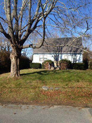16 Dartmouth St, Hyannis, MA 02601