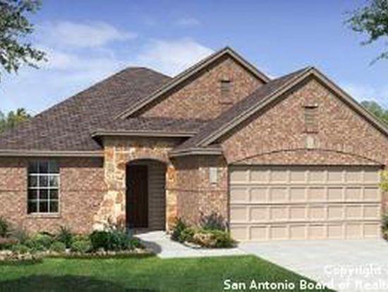7222 Sunset Ter, San Antonio, TX 78244