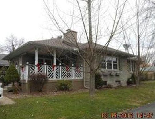 1338 Miller Ave, Sharon, PA 16146