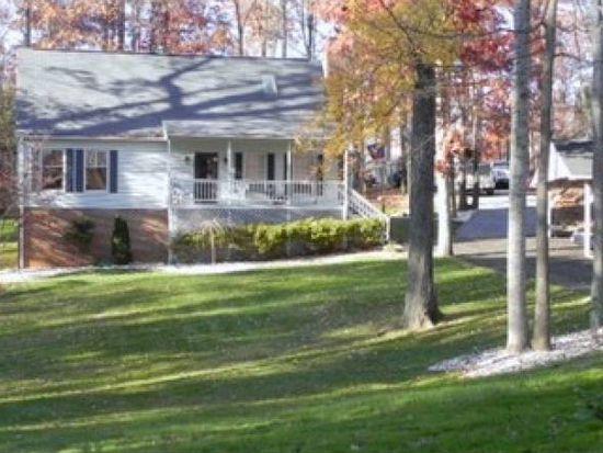 105 Townson Ct, Lynchburg, VA 24502