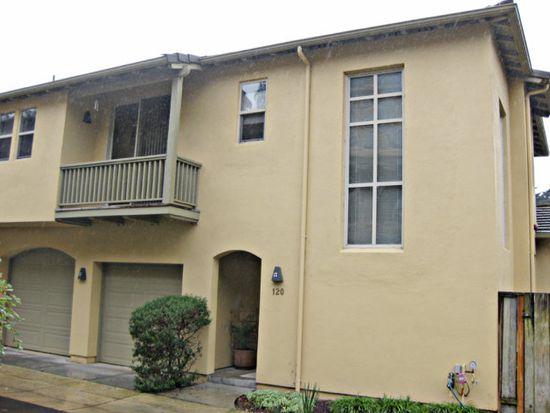 120 Southview Ter, Santa Cruz, CA 95060