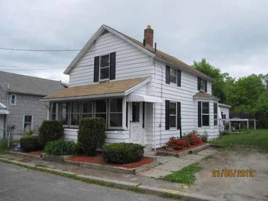 20 Southern Ave, Pittsfield, MA 01201