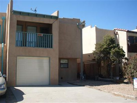 3015 Estrella Brillante St NW, Albuquerque, NM 87120