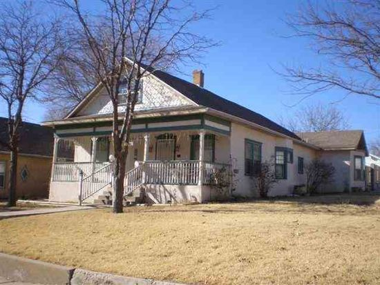 912 N Kentucky Ave, Roswell, NM 88201