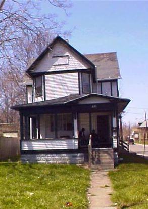 223 Webster Ave, Rochester, NY 14609
