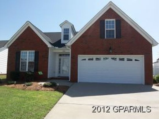 1509 Thayer Dr, Winterville, NC 28590
