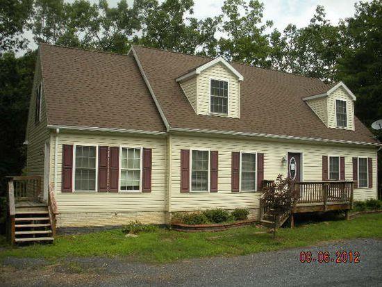 351 Basswood Ln, Mount Jackson, VA 22842