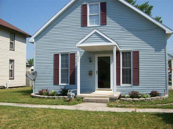 240 Prospect Ave, Findlay, OH 45840