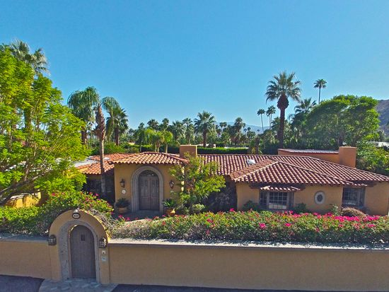 425 Vereda Norte, Palm Springs, CA 92262