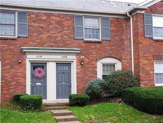 108 Jamestown Ct, Pittsburgh, PA 15216