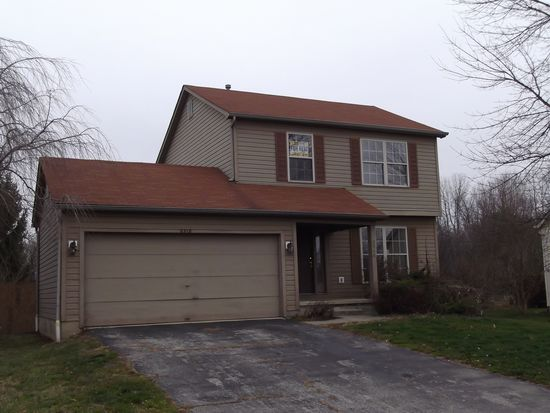 6518 Winchester Highlands Dr, Canal Winchester, OH 43110