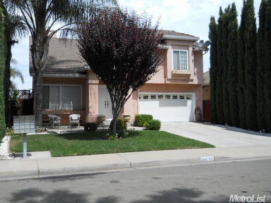 431 Gonzalez St, Tracy, CA 95376
