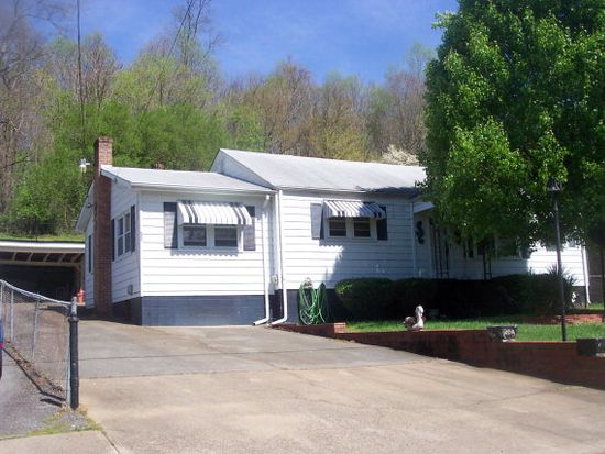 359 Dye Plant Rd, Martinsville, VA 24112
