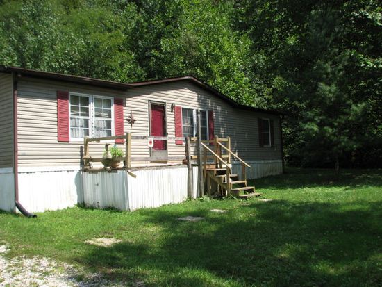 179 Stockham Hollow Rd, Portsmouth, OH 45662