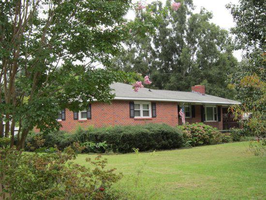 307 Marietta Dr, Greenwood, SC 29646