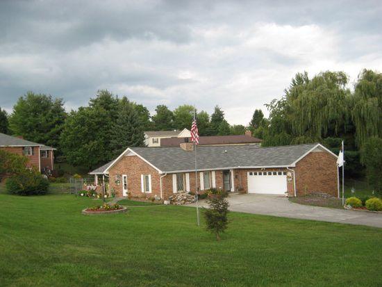 680 Partridge Dr, Princeton, WV 24740