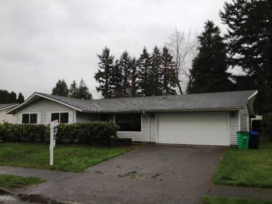 1454 SE 172nd Ave, Portland, OR 97233