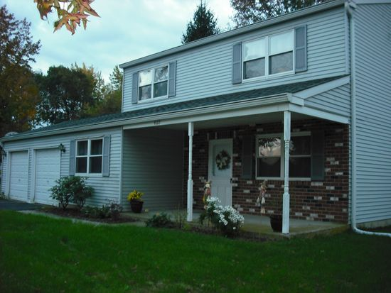 4122 Daisy Ln, Plymouth Meeting, PA 19462