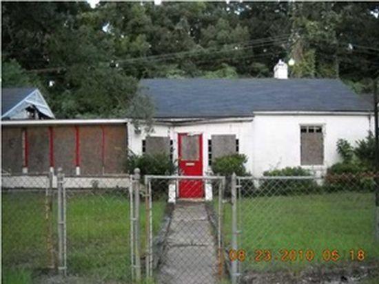 308 Dunbar St, Mobile, AL 36603