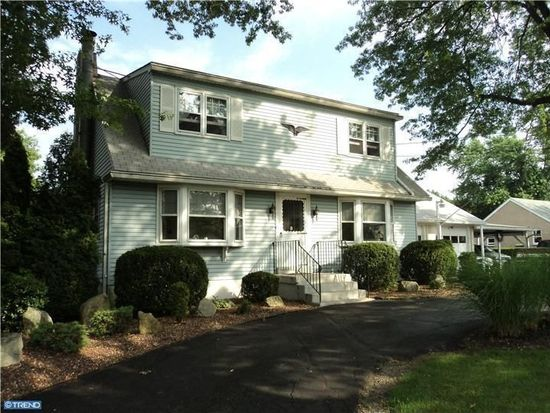 251 Stump Rd, North Wales, PA 19454