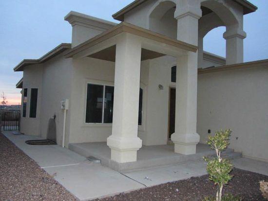 3441 Scarlet Point Dr, El Paso, TX 79938