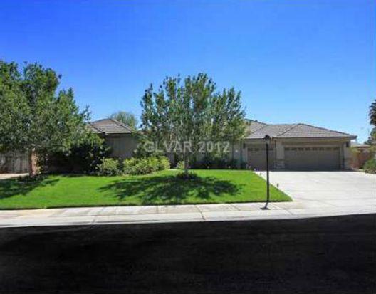 5863 Pristine Falls Ave, Las Vegas, NV 89131